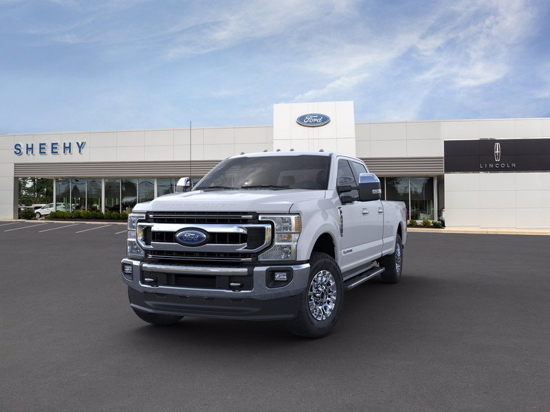 2020 Ford F-350 Crew Cab 4x4, Pickup #CED92492 - photo 4