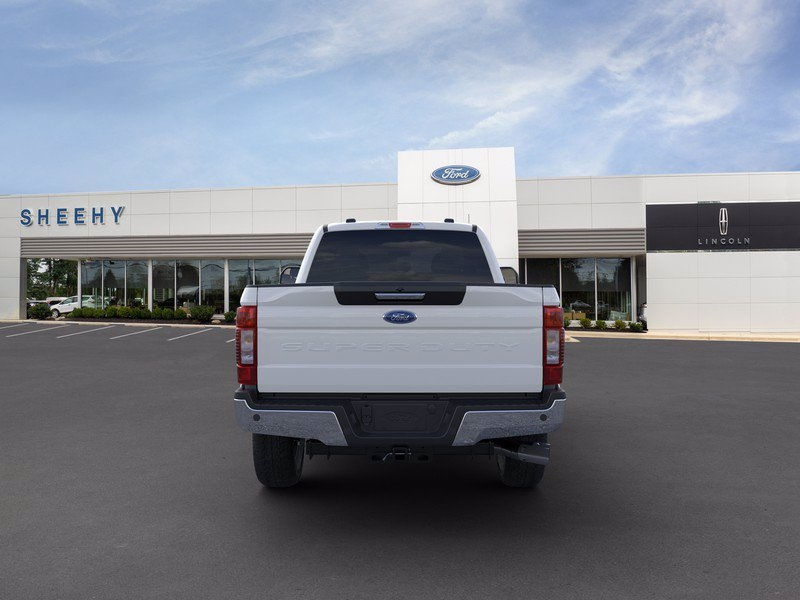 2020 Ford F-350 Crew Cab 4x4, Pickup #CED92492 - photo 7