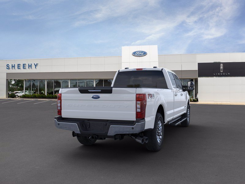 2020 Ford F-350 Crew Cab 4x4, Pickup #CED92492 - photo 2