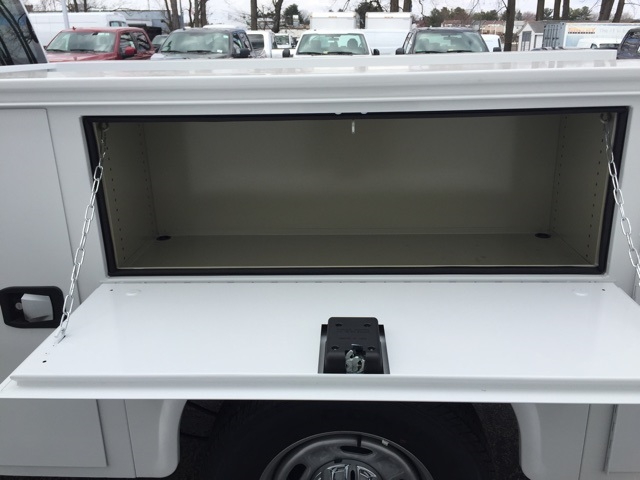 2017 F-350 Regular Cab, Service Body #CED94962 - photo 6