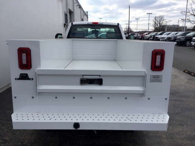 2017 F-350 Regular Cab, Service Body #CED94962 - photo 8