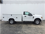 2017 F-350 Regular Cab, Service Body #CED94962 - photo 1