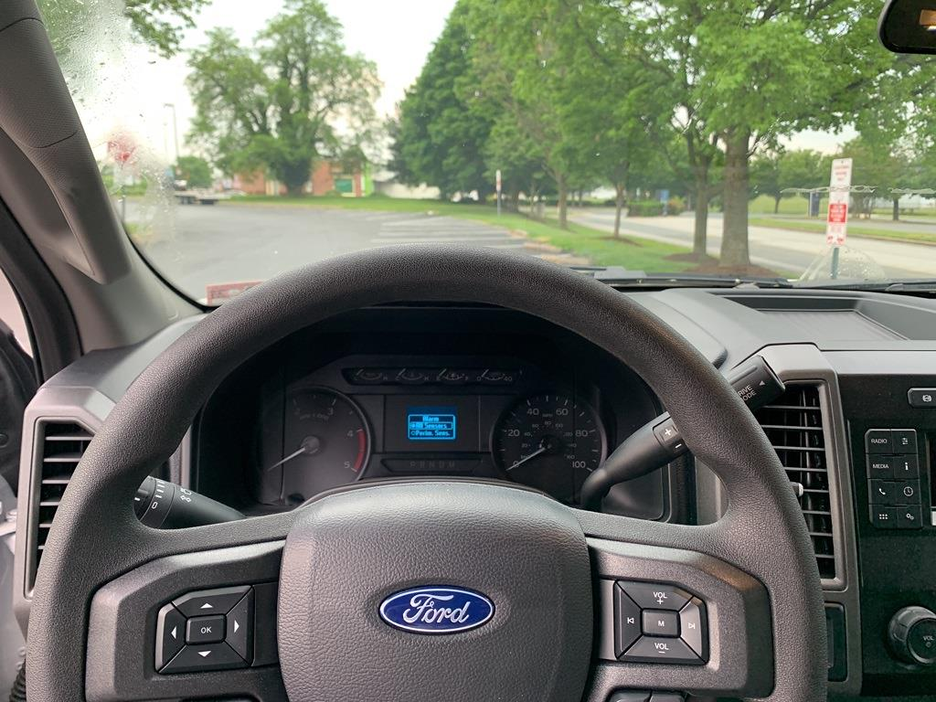 2020 Ford F-450 Crew Cab DRW 4x4, PJ's Landscape Dump #CED98897 - photo 16