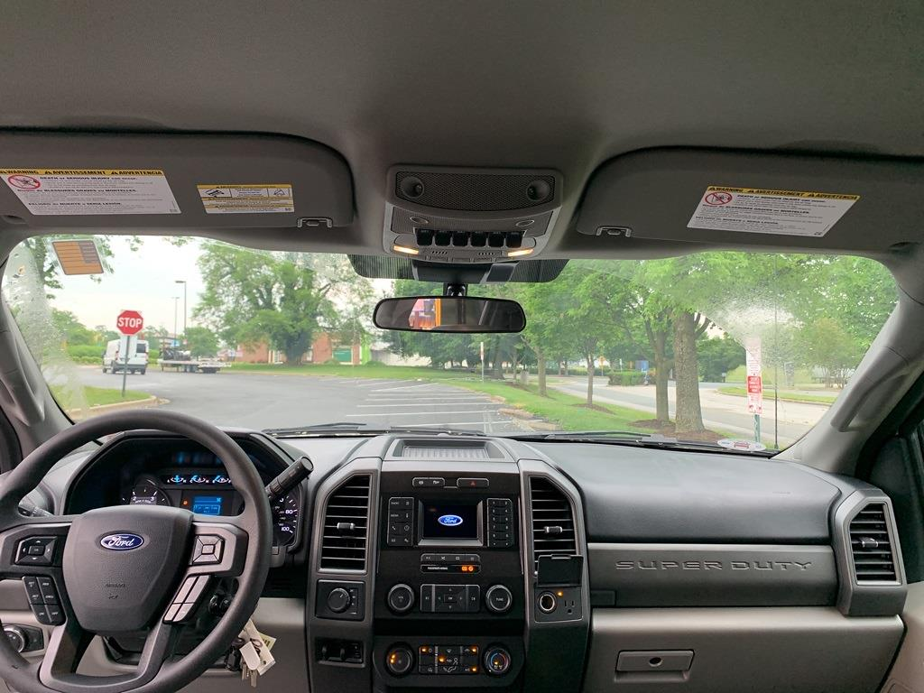 2020 Ford F-450 Crew Cab DRW 4x4, PJ's Landscape Dump #CED98897 - photo 19