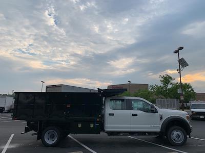 2020 Ford F-450 Crew Cab DRW 4x4, PJ's Landscape Dump #CED98897 - photo 5