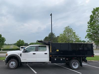 2020 Ford F-450 Crew Cab DRW 4x4, PJ's Landscape Dump #CED98897 - photo 6
