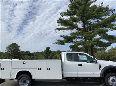 2020 Ford F-450 Super Cab DRW 4x4, Knapheide Steel Service Body #CED99480 - photo 5