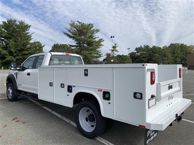 2020 Ford F-450 Super Cab DRW 4x4, Knapheide Steel Service Body #CED99480 - photo 2