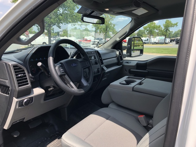 2019 F-250 Regular Cab 4x4,  Pickup #CED99761 - photo 10