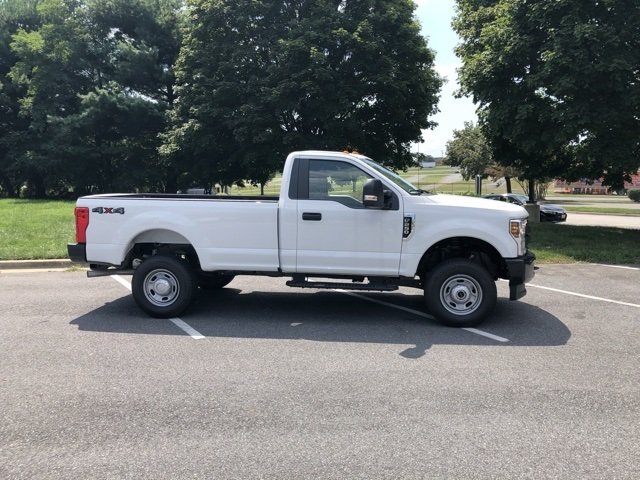 2019 F-250 Regular Cab 4x4,  Pickup #CED99761 - photo 4