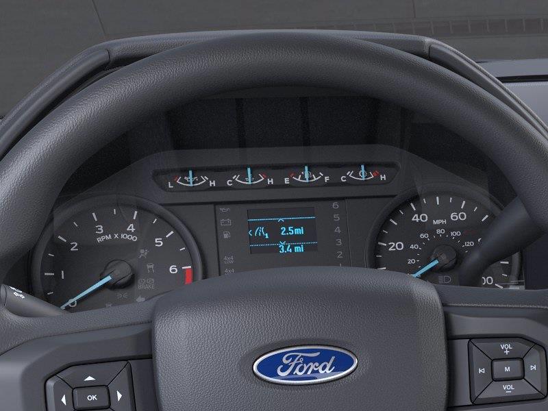2021 Ford F-250 Crew Cab 4x4, Pickup #CEE04552 - photo 13