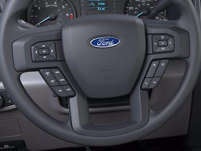 2021 Ford F-250 Crew Cab 4x4, Pickup #CEE04552 - photo 12