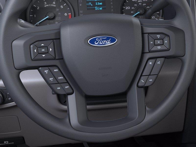 2021 Ford F-250 Crew Cab 4x4, Pickup #CEE04553 - photo 12