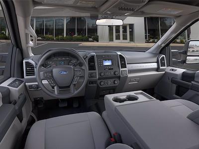 2021 Ford F-250 Crew Cab 4x4, Pickup #CEE04553 - photo 9