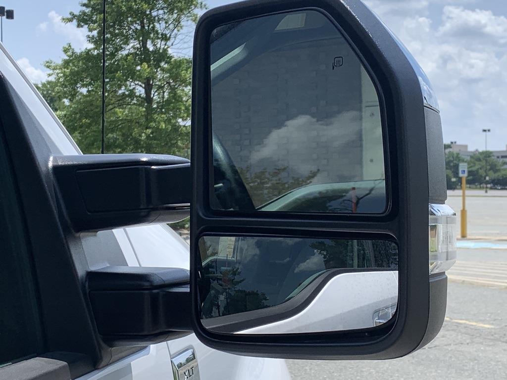 2019 Ford F-250 Crew Cab 4x4, Pickup #CEE0455G - photo 28