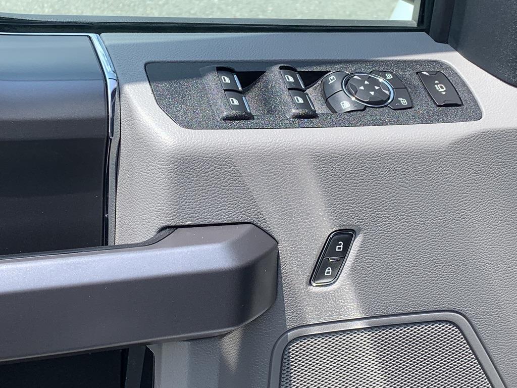 2019 Ford F-250 Crew Cab 4x4, Pickup #CEE0455G - photo 35