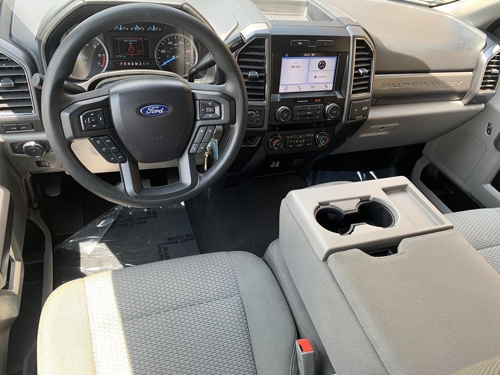 2019 Ford F-250 Crew Cab 4x4, Pickup #CEE0455G - photo 5