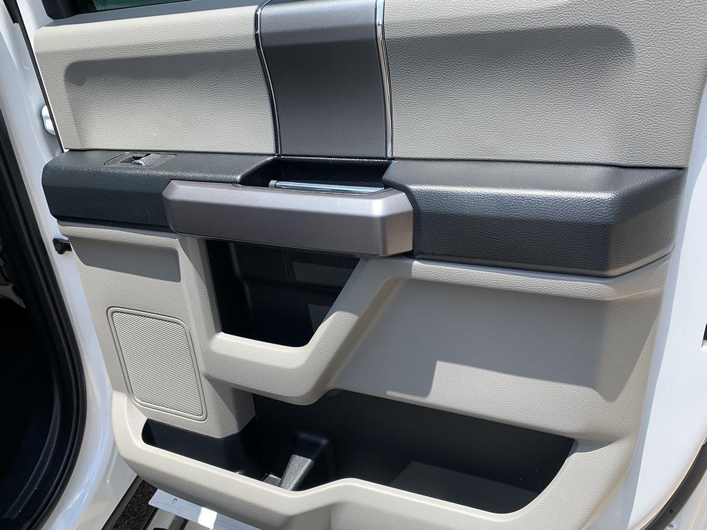 2019 Ford F-250 Crew Cab 4x4, Pickup #CEE0455G - photo 47