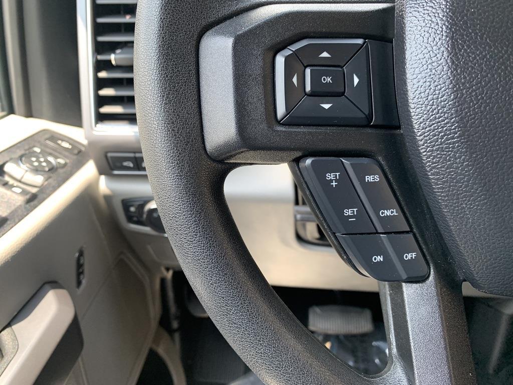 2019 Ford F-250 Crew Cab 4x4, Pickup #CEE0455G - photo 7