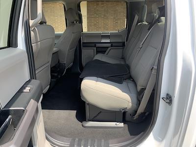 2019 Ford F-250 Crew Cab 4x4, Pickup #CEE0455G - photo 38