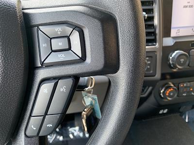 2019 Ford F-250 Crew Cab 4x4, Pickup #CEE0455G - photo 8
