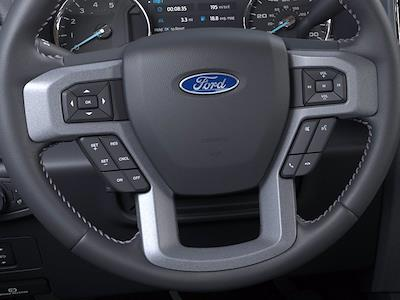 2021 Ford F-250 Crew Cab 4x4, Pickup #CEE04562 - photo 12