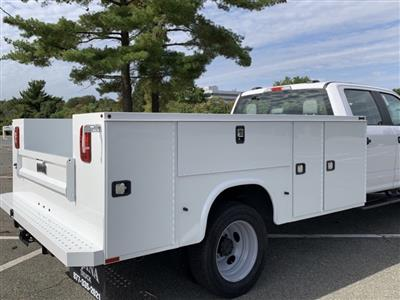 2020 Ford F-550 Crew Cab DRW 4x4, Knapheide Steel Service Body #CEE11631 - photo 7