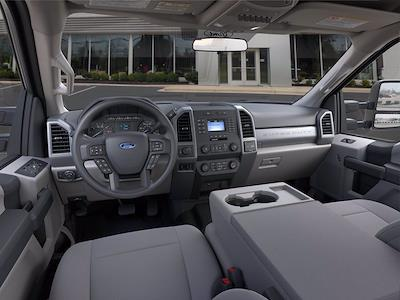 2021 Ford F-250 Crew Cab 4x4, Pickup #CEE12770 - photo 9