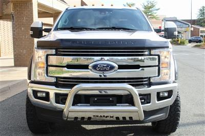 2017 Ford F-250 Crew Cab 4x4, Pickup #CEE1658A - photo 31