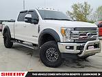 2017 Ford F-250 Crew Cab 4x4, Pickup #CEE1658A - photo 1