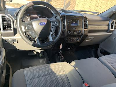 2017 Ford F-250 Crew Cab 4x4, Pickup #CEE1658B - photo 30
