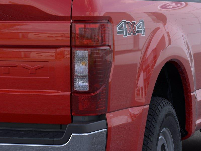 2021 Ford F-250 Super Cab 4x4, Pickup #CEE16733 - photo 21