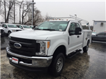 2017 F-250 Super Cab 4x4, Reading Service Body #CEE17299 - photo 1