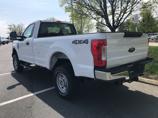 2019 F-250 Regular Cab 4x4,  Pickup #CEE18898 - photo 2