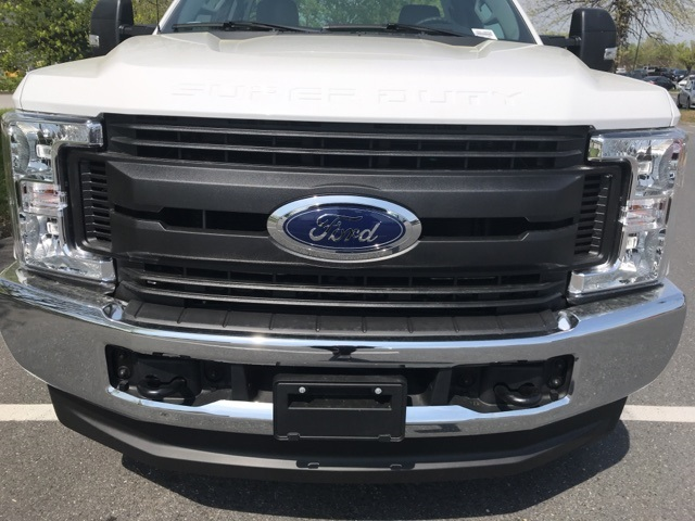 2019 F-250 Regular Cab 4x4,  Pickup #CEE18898 - photo 7