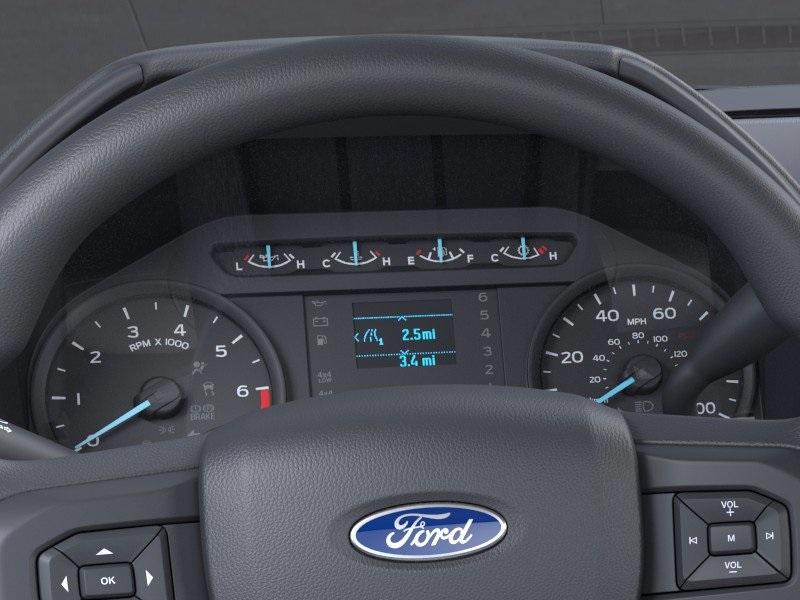 2020 Ford F-250 Regular Cab 4x4, Western Snowplow Pickup #CEE23309 - photo 11