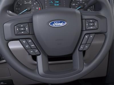 2020 Ford F-250 Regular Cab 4x4, Western Snowplow Pickup #CEE23309 - photo 10