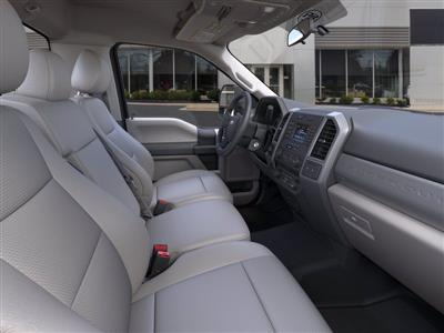 2020 Ford F-250 Regular Cab 4x4, Western Snowplow Pickup #CEE23310 - photo 18