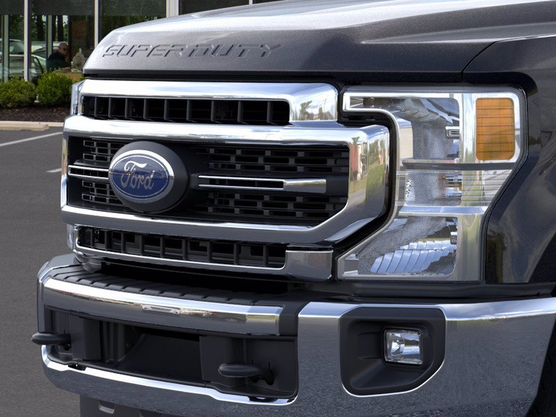 2020 Ford F-250 Crew Cab 4x4, Pickup #CEE36105 - photo 17