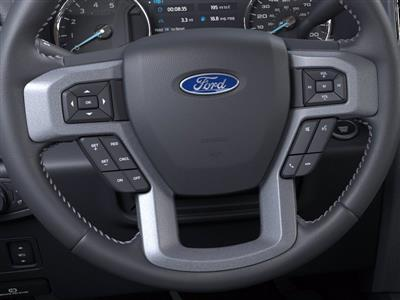 2020 Ford F-250 Crew Cab 4x4, Pickup #CEE36105 - photo 12