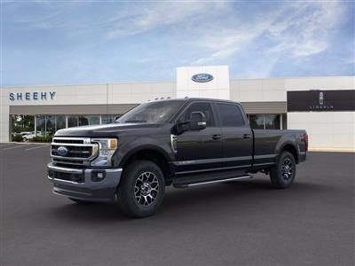 2020 Ford F-250 Crew Cab 4x4, Pickup #CEE36105 - photo 3