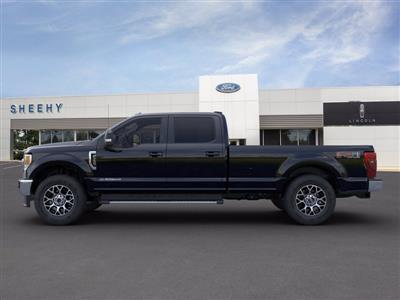 2020 Ford F-250 Crew Cab 4x4, Pickup #CEE36105 - photo 5