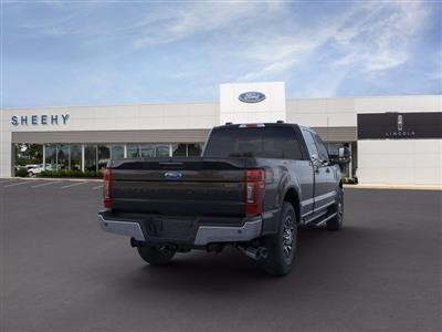 2020 Ford F-250 Crew Cab 4x4, Pickup #CEE36105 - photo 2