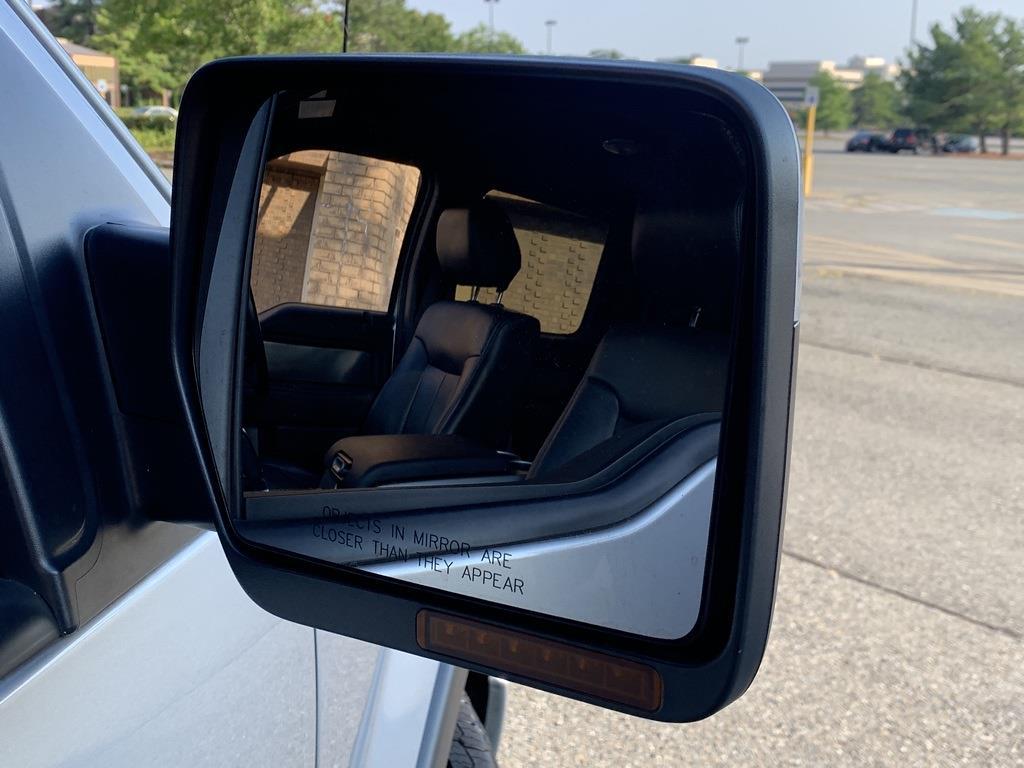 2014 Ford F-150 SuperCrew Cab 4x4, Pickup #CEE4055A - photo 28