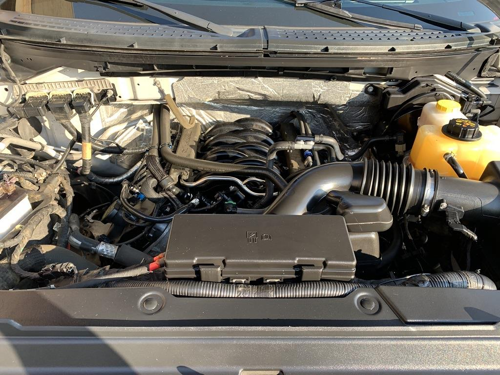 2014 Ford F-150 SuperCrew Cab 4x4, Pickup #CEE4055A - photo 33