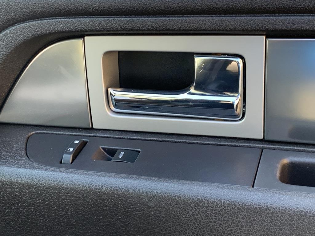 2014 Ford F-150 SuperCrew Cab 4x4, Pickup #CEE4055A - photo 45