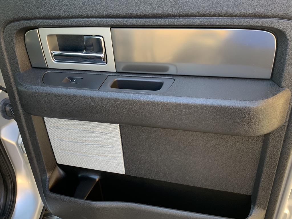 2014 Ford F-150 SuperCrew Cab 4x4, Pickup #CEE4055A - photo 49