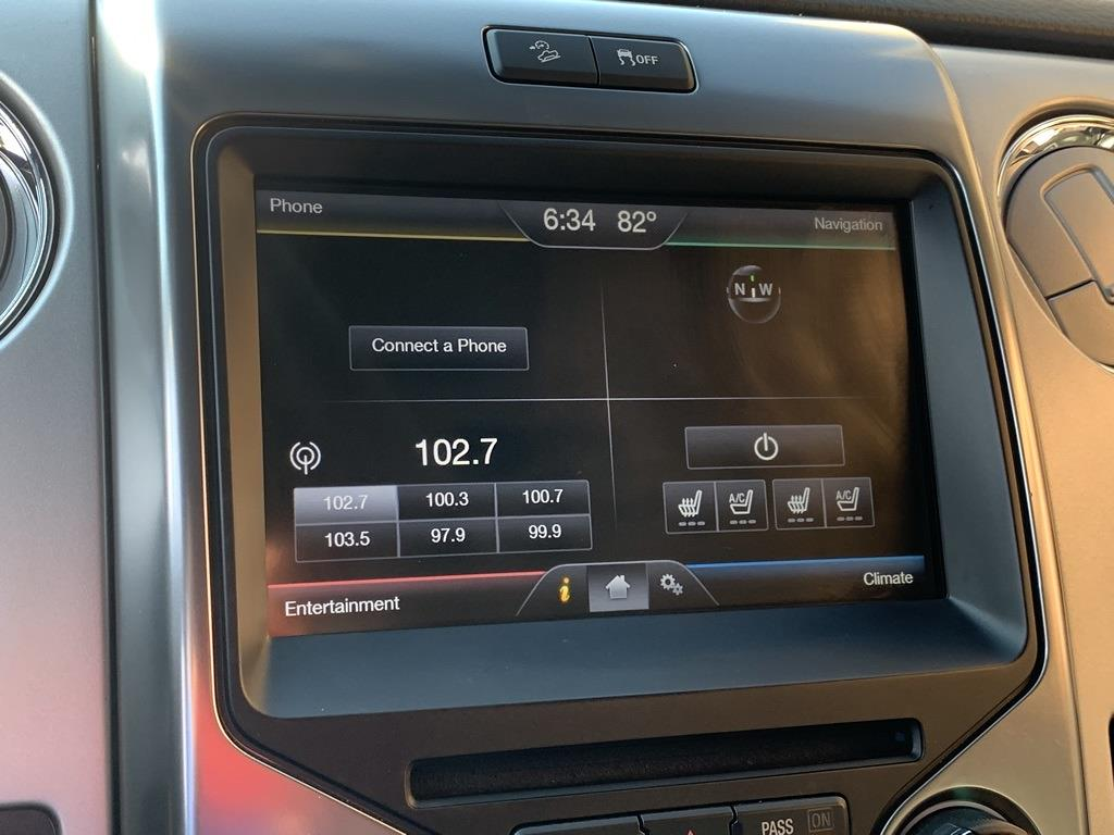 2014 Ford F-150 SuperCrew Cab 4x4, Pickup #CEE4055A - photo 57