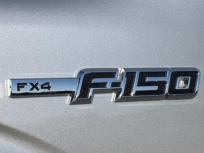 2014 Ford F-150 SuperCrew Cab 4x4, Pickup #CEE4055A - photo 29