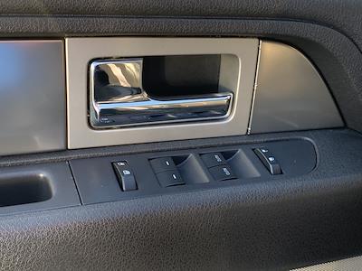 2014 Ford F-150 SuperCrew Cab 4x4, Pickup #CEE4055A - photo 36